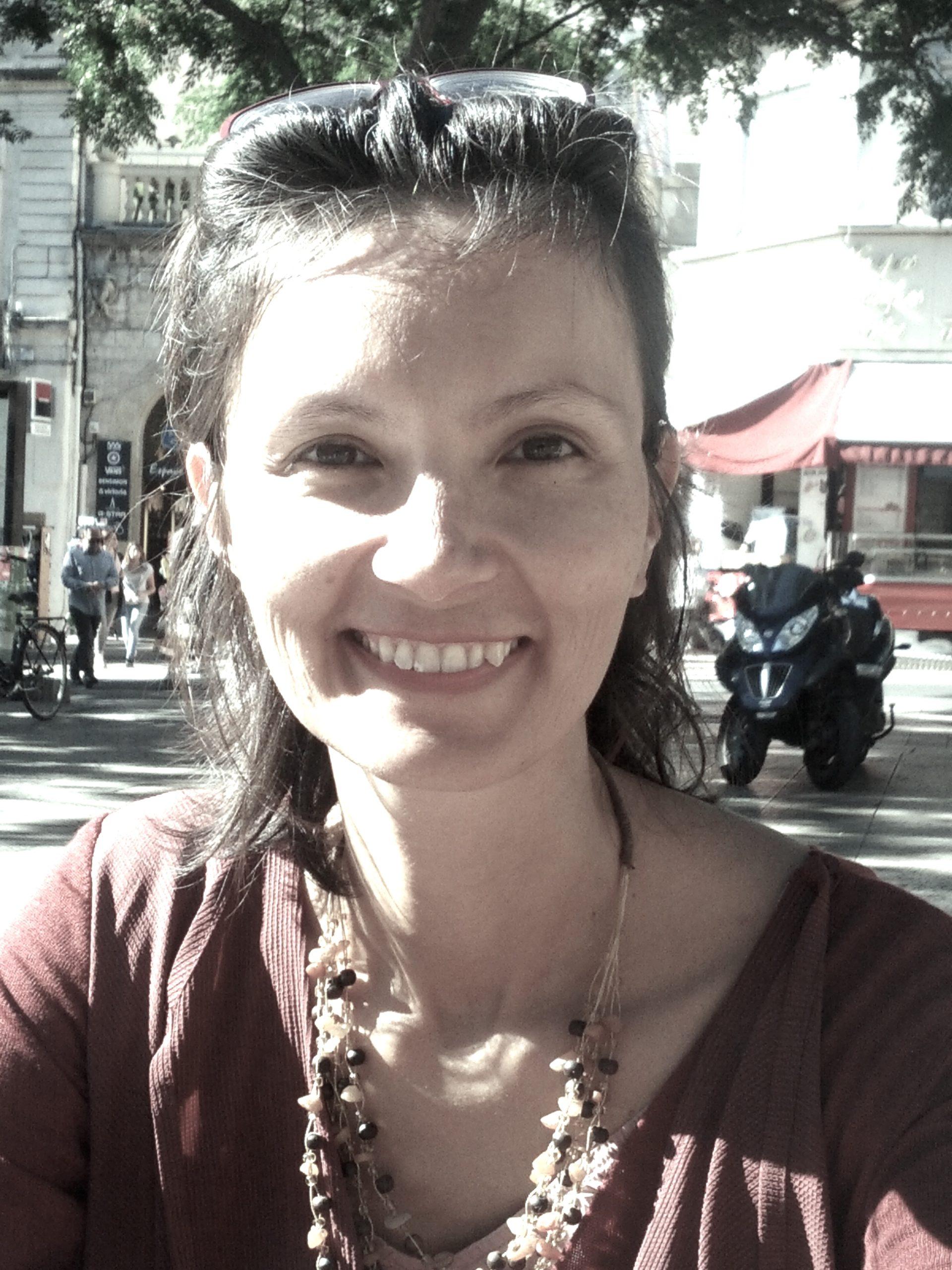 ENTRETIEN NATURO : ANNE DERRE, son parcours, naturopathie et périnatalité (1)