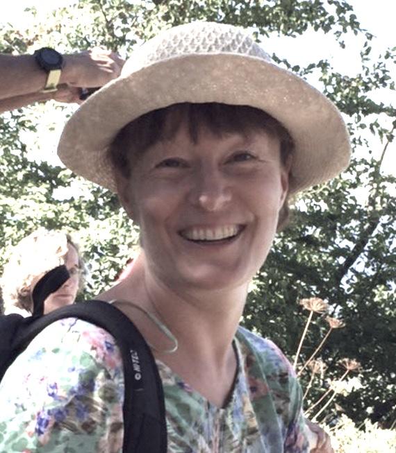 Entretien Naturo : Gaie Raison du coeur, avec  Florence Collins