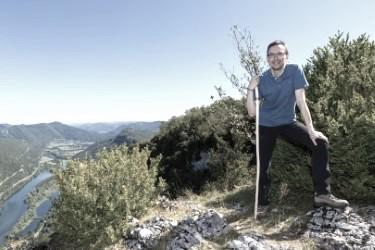 Entre enseignement et cabinet, une vie 100% naturo avec Pierre Grenet